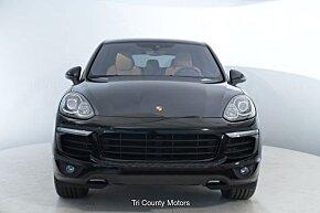 2015 Porsche Cayenne Diesel for sale 101053849