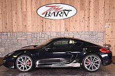 2015 Porsche Cayman for sale 100845611