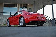 2015 Porsche Cayman for sale 100925998