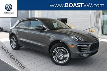 2015 Porsche Macan S for sale 101013275