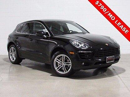 2015 Porsche Macan S for sale 100880843