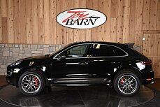 2015 Porsche Macan Turbo for sale 100882069