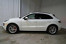 2015 Porsche Macan Turbo for sale 100919177