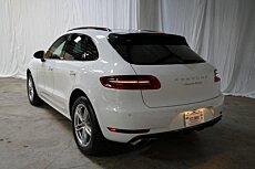 2015 Porsche Macan Turbo for sale 100919177
