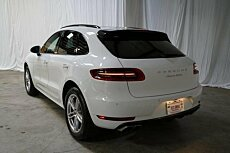 2015 Porsche Macan Turbo for sale 100942129