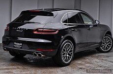 2015 Porsche Macan S for sale 100946305