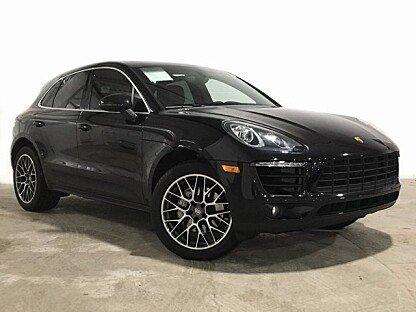 2015 Porsche Macan S for sale 100954286