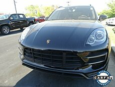 2015 Porsche Macan Turbo for sale 100966946