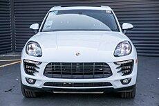 2015 Porsche Macan S for sale 101023121