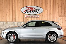 2015 Porsche Macan Turbo for sale 101032817