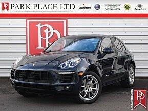 2015 Porsche Macan S for sale 101050896