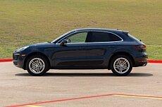 2015 Porsche Macan S for sale 101057019