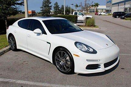 2015 Porsche Panamera for sale 100842946