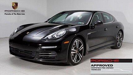 2015 Porsche Panamera for sale 100858180