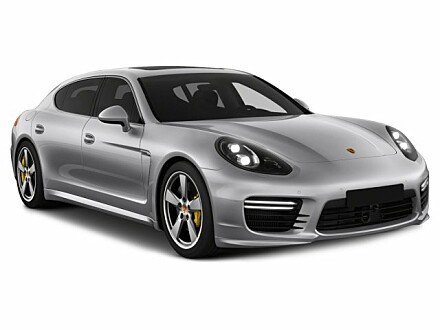 2015 Porsche Panamera for sale 100862795