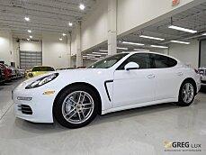 2015 Porsche Panamera for sale 100911508