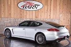 2015 Porsche Panamera for sale 100924507