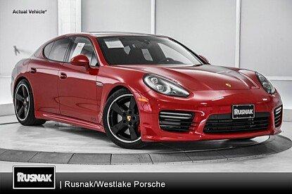 2015 Porsche Panamera GTS for sale 100947825