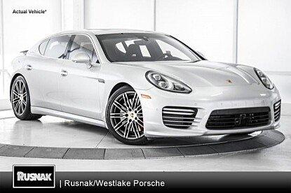 2015 Porsche Panamera for sale 100955139