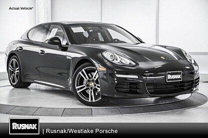 2015 Porsche Panamera for sale 100962239