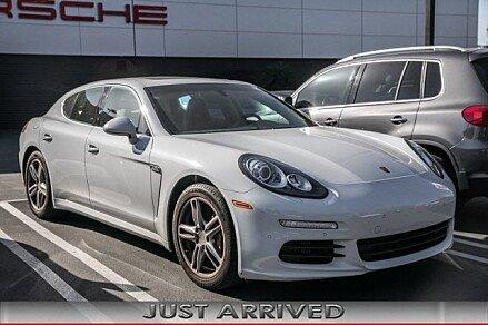 2015 Porsche Panamera for sale 100967281