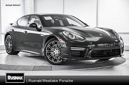 2015 Porsche Panamera for sale 100969375