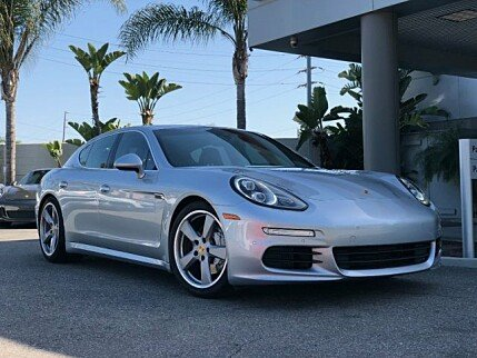 2015 Porsche Panamera for sale 100977280