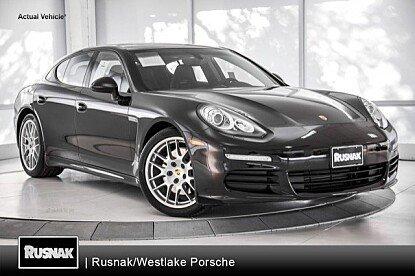 2015 Porsche Panamera for sale 100977358