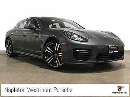 2015 Porsche Panamera for sale 100982004
