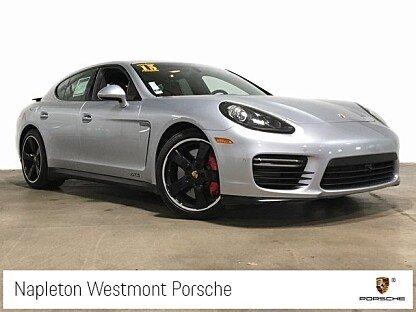 2015 Porsche Panamera GTS for sale 100995449