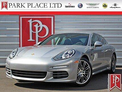 2015 Porsche Panamera for sale 101001352