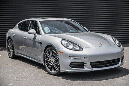 2015 Porsche Panamera for sale 101002348