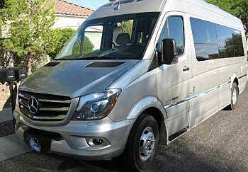 2015 Roadtrek CS Adventurous for sale 300157114
