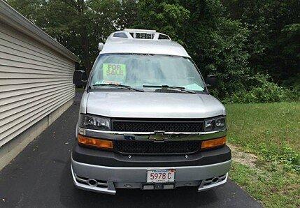 2015 Roadtrek Popular for sale 300141820