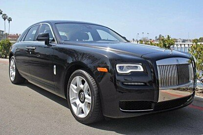 2015 Rolls-Royce Ghost for sale 100861614