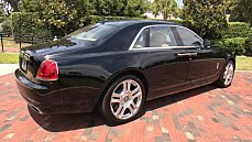 2015 Rolls-Royce Ghost for sale 100862197