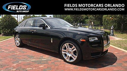 2015 Rolls-Royce Ghost for sale 100862197