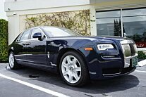 2015 Rolls-Royce Ghost for sale 100880603