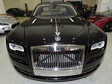 2015 Rolls-Royce Ghost for sale 100894411