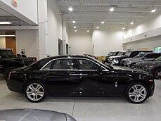 2015 Rolls-Royce Ghost for sale 100894411
