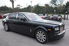 2015 Rolls-Royce Phantom Sedan for sale 100733503