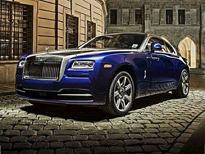 2015 Rolls-Royce Wraith for sale 100979636