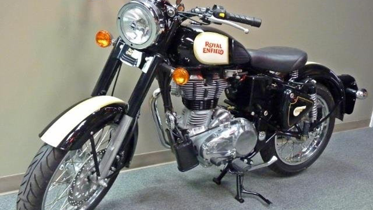 2015 Royal Enfield Classic 500 for sale 200444099