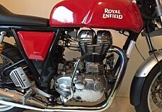 2015 Royal Enfield Continental GT for sale 200583901