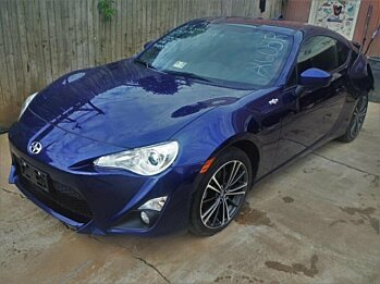 2015 Scion FR-S for sale 100780961