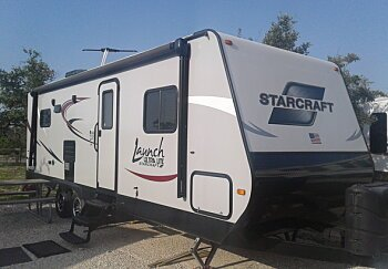 2015 Starcraft Launch for sale 300160911