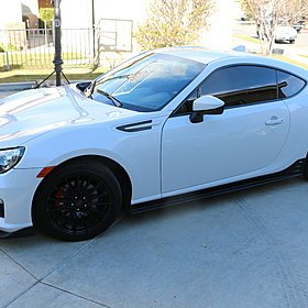 2015 Subaru BRZ Limited for sale 100758065