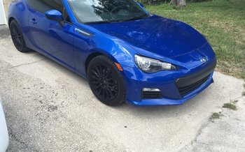 2015 Subaru BRZ Premium for sale 100772360