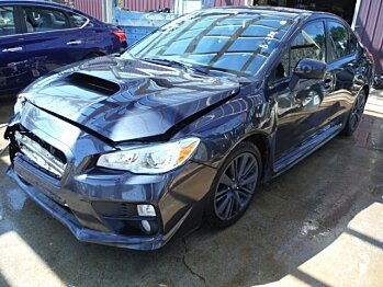2015 Subaru WRX Premium for sale 100982690