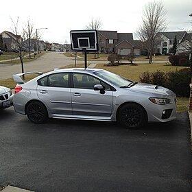 2015 Subaru WRX STI for sale 100769918